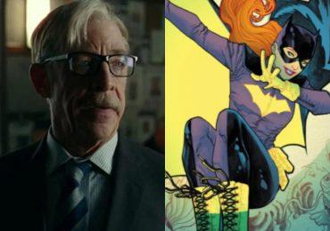 ¡Oficial! J.K. Simmons regresa como James Gordon en la película Batgirl