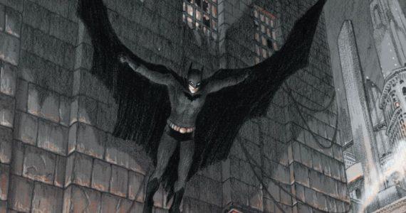 Batman: Muerte por Diseño – reseña y crítica