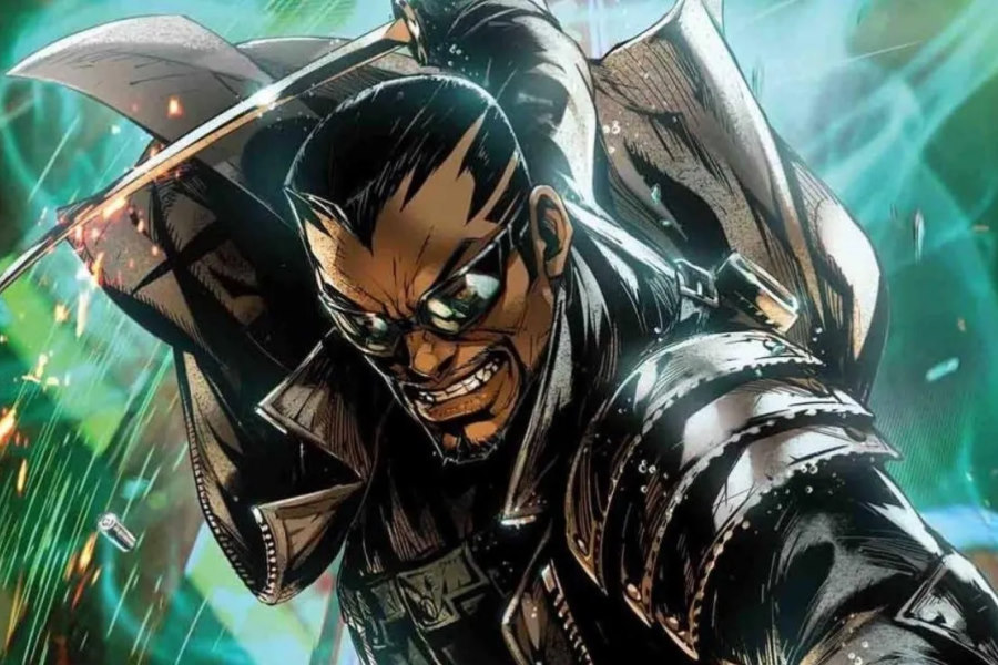 El regreso de Blade al cine ya tendría fecha de estreno