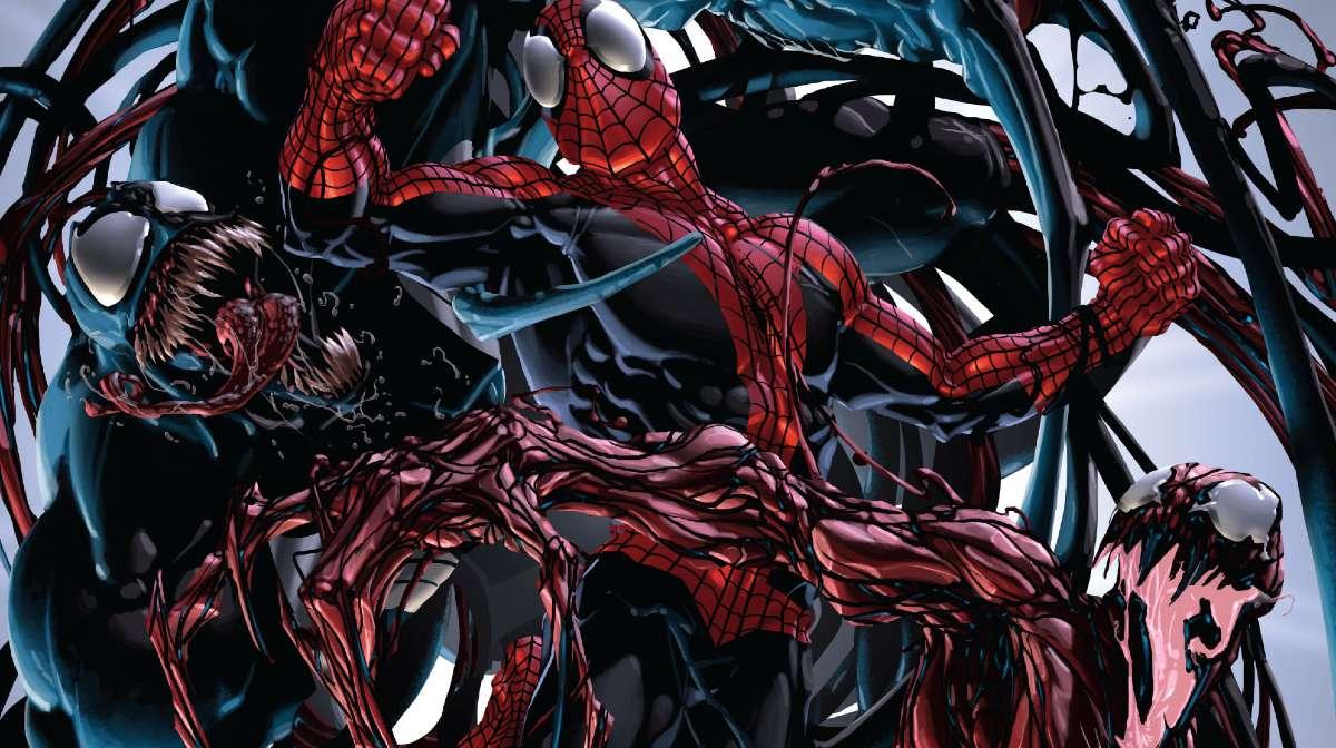 ¿Carnage es hijo de Venom? Esto dicen los cómics