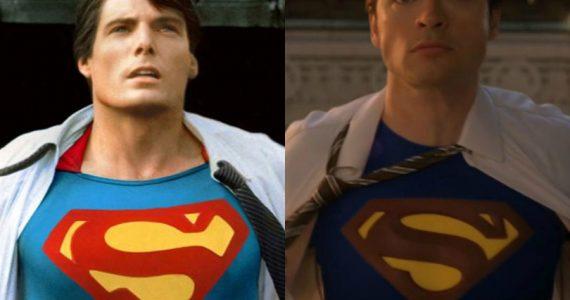 Christopher Reeve deseaba que Tom Welling interpretara a Superman y no sólo a Clark Kent