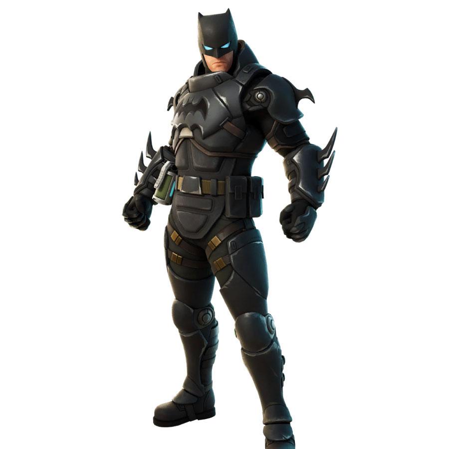 Atuendo Batman Cero blindado