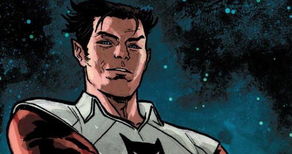 Eros: el hermano de Thanos que podría aparecer en Eternals
