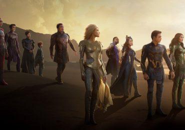 Este es el lugar de Eternals en la línea del tiempo del Universo Cinematográfico Marvel