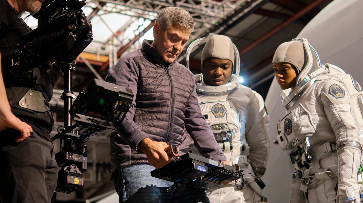 George Clooney podría entrar al Universo Cinematográfico Marvel con Moon Knight