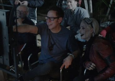 James Gunn ya desarrolla otro proyecto para DC Comics