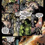La Colección Definitiva de Novelas Gráficas de Marvel – El Increíble Hulk: Planeta Hulk Parte 2