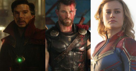Marvel Studios atrasa sus películas de 2022, ¡tenemos las nuevas fechas!