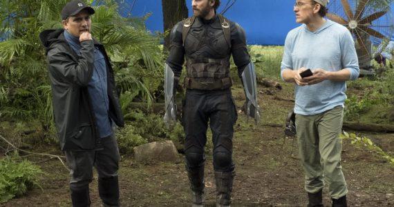 ¿Volverán a dirigir los hermanos Russo en Marvel Studios?