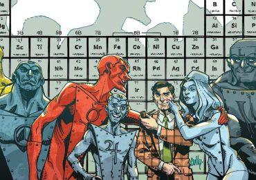 Warner Bros prepara una película de Metal Men, de DC, con Barry Sonnenfeld como director