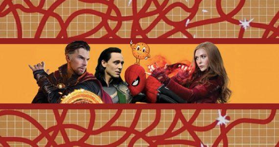 ¿Cómo se conecta todo en las películas y series del Multiverso Cinematográfico Marvel?