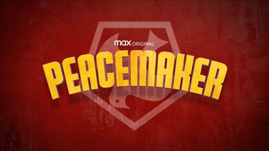 'Denle una p#$% oportunidad a la paz' pide Peacemaker en nuevo póster