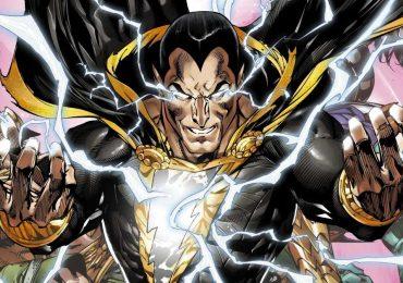¿Quién es Black Adam?: el nuevo villano del DCEU