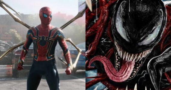 El traje de Spider-Man en el MCU ¿más peligroso que el mismo Venom?