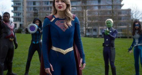 ¿Qué es lo que veremos en el gran final de Supergirl?