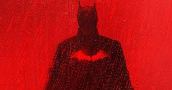 Batman y Riddler encabezan nuevos pósters, previo al estreno del nuevo tráiler
