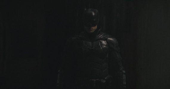 The Batman ya cuenta con su primer spot para TV