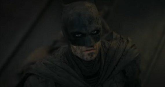 Lecciones que nos deja el nuevo tráiler de The Batman