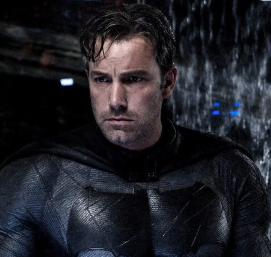 The Flash: Ben Affleck disfrutó volver a interpretar a Batman