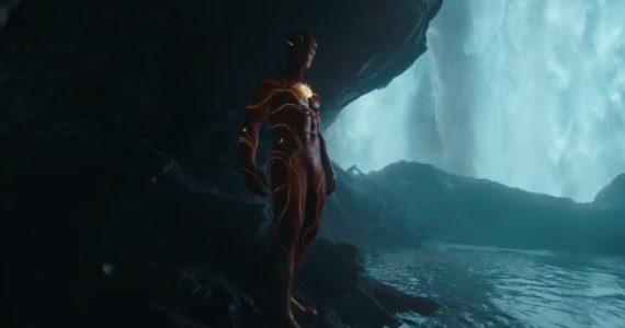 ¡Con la fuerza de la velocidad! No te pierdas el primer vistazo a The Flash