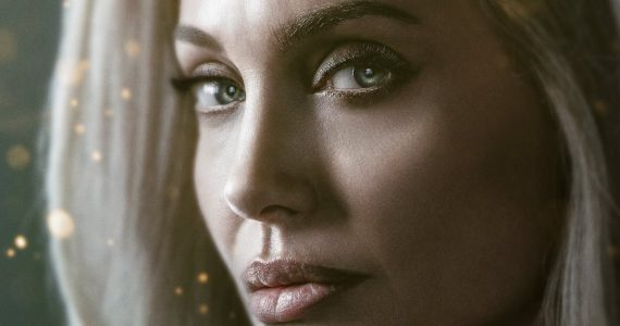 Thena: ¿quién es la poderosa heroína de Marvel que interpreta Angelina Jolie en Eternals?