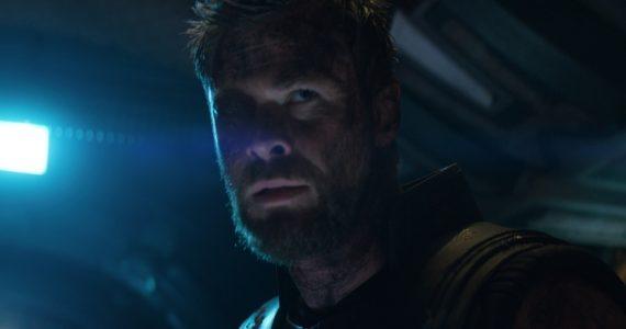 Chris Hemsworth pensó que había quedado fuera de Marvel Studios al no estar en Civil War
