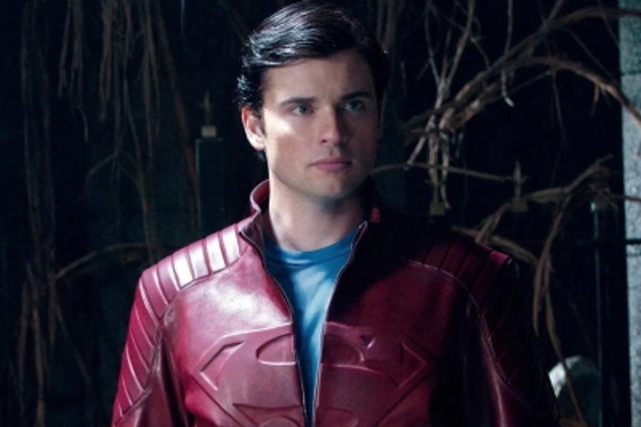 ¿Qué fue de Tom Welling después de Smallville?