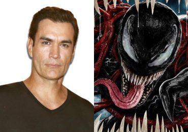 David Zepeda 'se incorpora' a Venom: Carnage Liberado