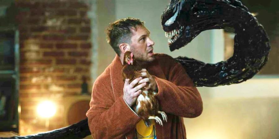 Te explicamos la escena postcréditos de Venom: Let There Be Carnage y sus consecuencias