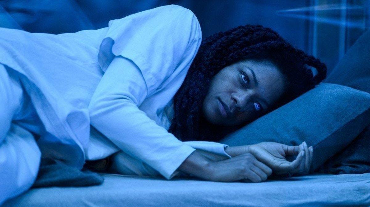 Naomie Harris como Shriek en el reparto de Venom: Let There Be Carnage