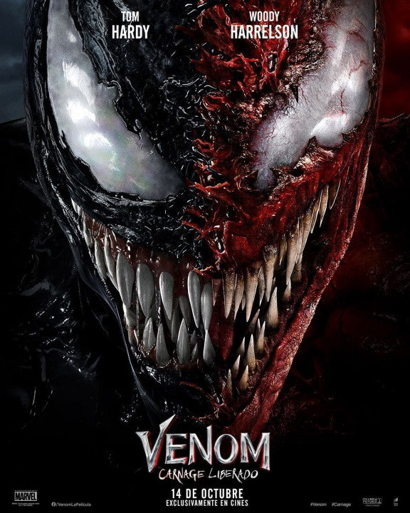 Venom: Let There be Carnage – reseña y crítica SIN spoilers