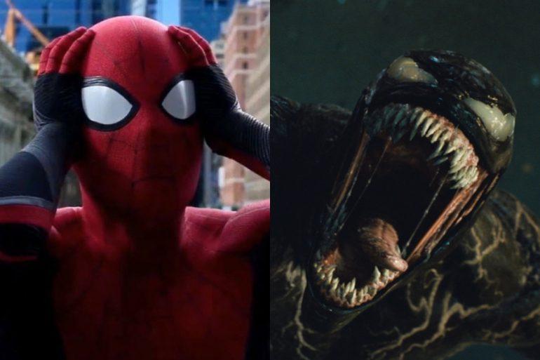 Tom Holland confirma el esperado crossover entre Spider-Man y Venom