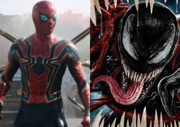 El crossover entre Spider-Man y Venom ya esta en marcha, asegura Andy Serkis